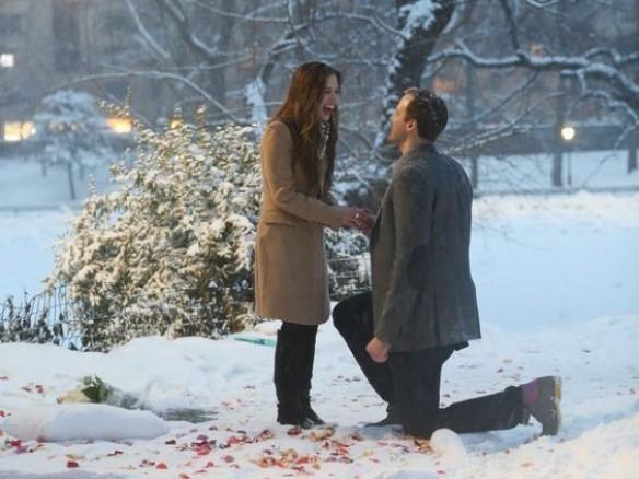Verbazingwekkend Ideeën om je partner ten huwelijk te vragen XZ-98