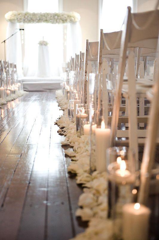 kaarsen trouwen
