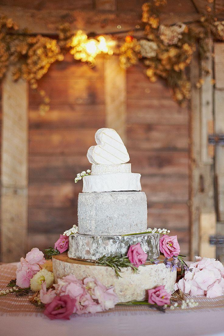kaas bruidstaart
