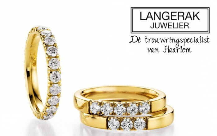 Langerak Juwelier Haarlem