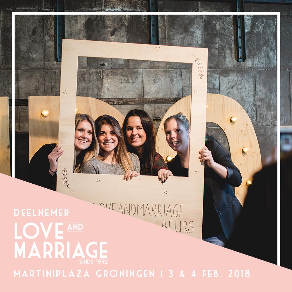 Deelnemer Love and Marriage