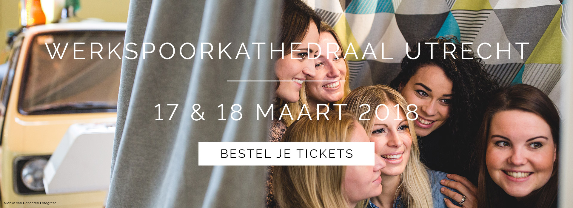 Love and Marriage Werkspoorkathedraal Utrecht