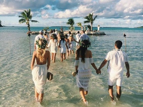 love and marriage wedding destination plein