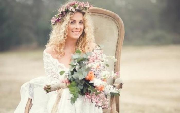 mariage bruidsmode