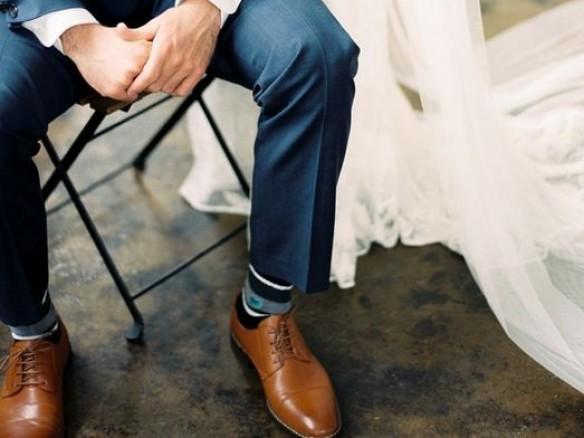 Mens special tips trouwschoenen uitkiezen