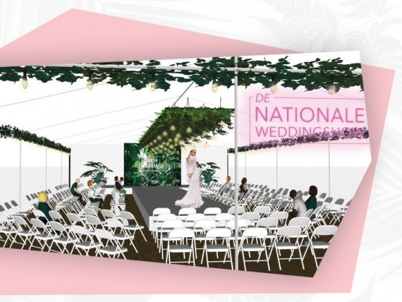 nationale weddingshow 2017