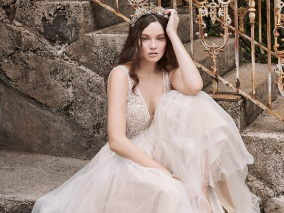 nieuwe collectie maggie sottero fall 2020