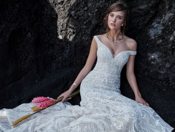 Nieuwe collectie sottero and midgley fall 2020