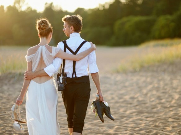 Redenen om je bruiloft te laten filmen
