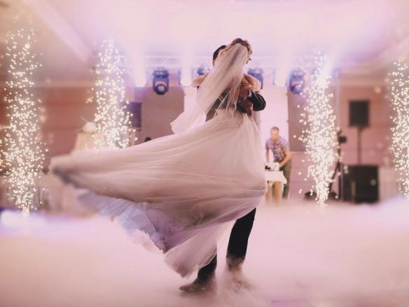 Sfeeravonden voor het kiezen van jullie bruiloft muziek