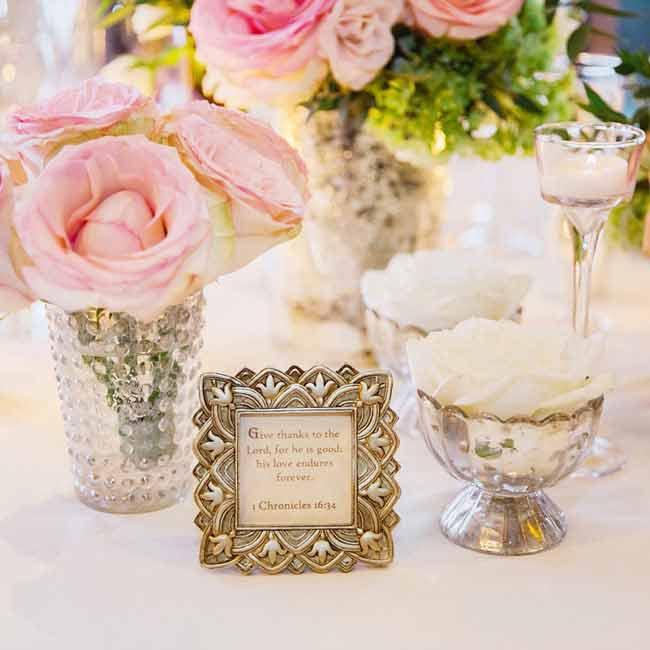 Decoratie voor je statafels op je bruiloft for Tafeldecoratie bruiloft