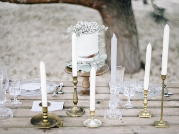 styled shoot sandy wood