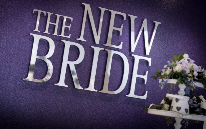 the new bride
