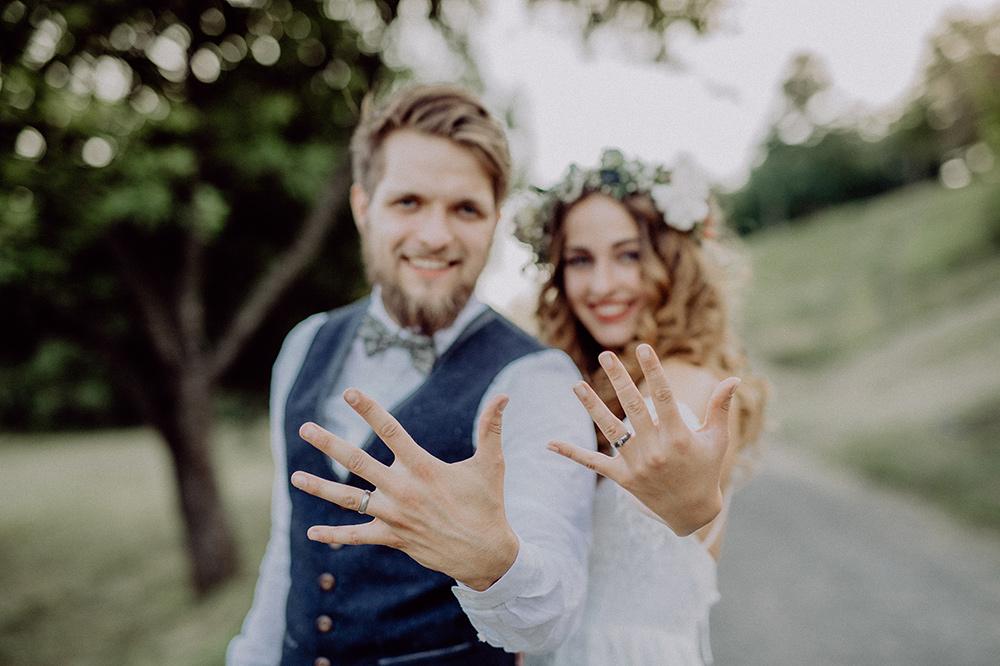 Dating trouwringen
