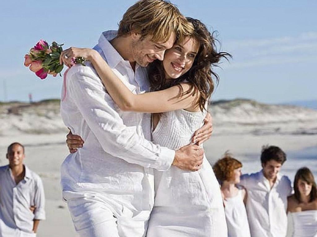 Tips trouwen in het buitenland