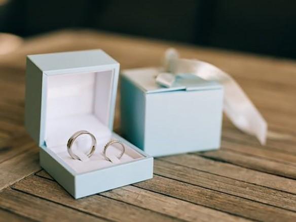 Trend alert personaliseer je trouwringen bij auronia