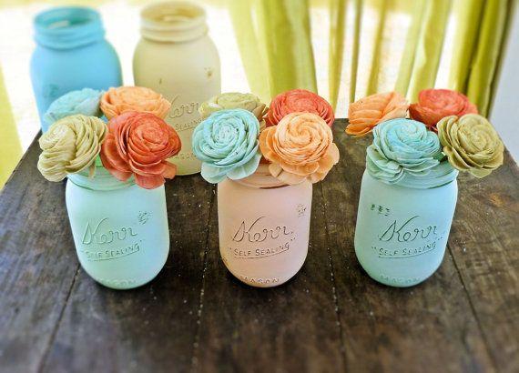 10 tips voor een biologische bruiloft for Bruiloft versiering zelf maken