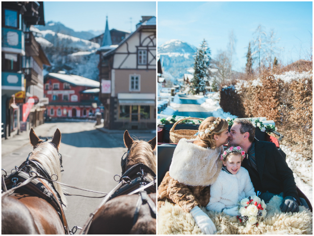 vervoer paard