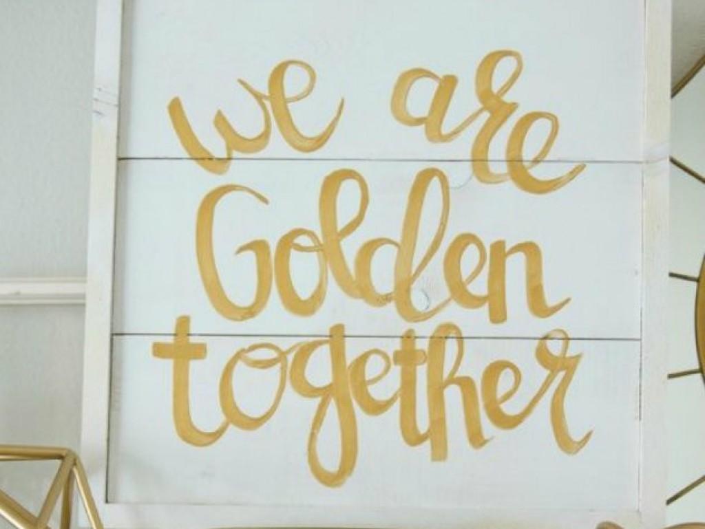 Vieren Van Huwelijksjubileum