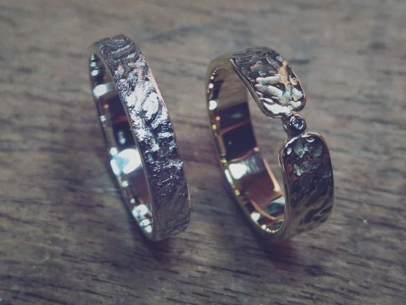 Voordelen trouwringen goudsmederij