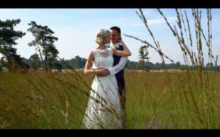 wedding video photo