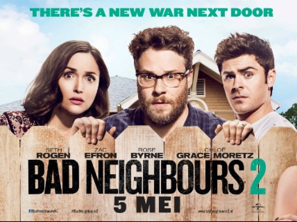 win kaartjes voor bad neighbours 2