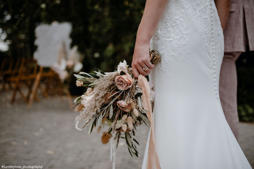 Coronavirus en je bruiloft - Love by Loes Photography