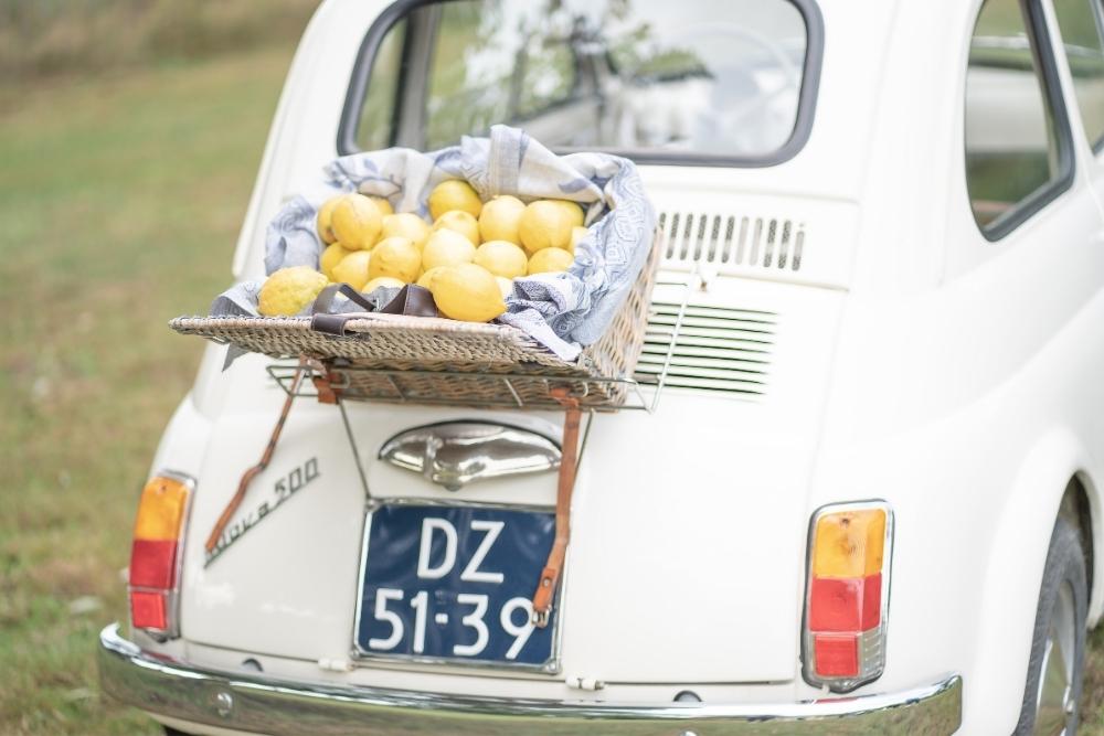italiaanse bruiloft in nederland la dolce vita op eigen bodem
