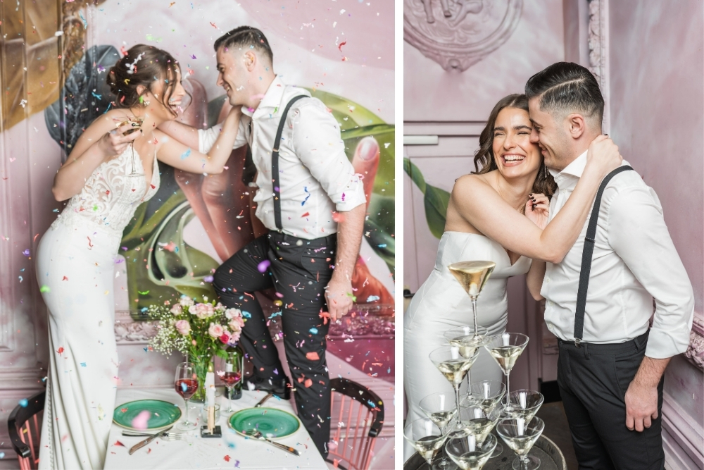 micro wedding trend adore justin alexander 16