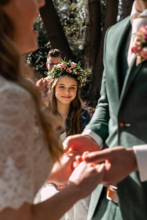 romantische lente bruiloft bij oud klooster 71