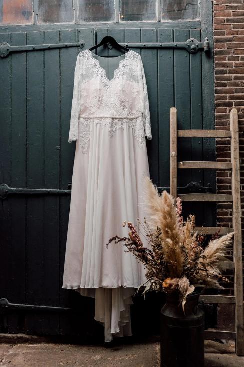styled shoot liefde is industrial warm - Studio Kijk 24