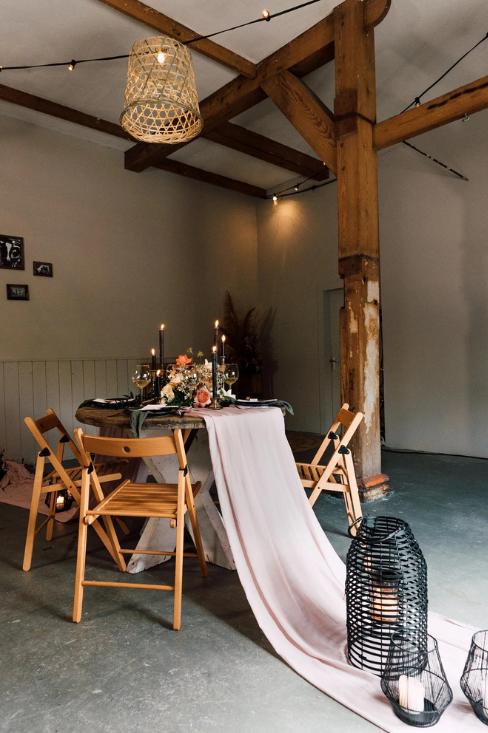 styled shoot liefde is industrial warm - Studio Kijk 31