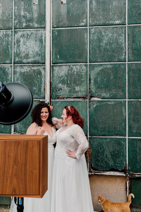 styled shoot liefde is industrial warm - Studio Kijk 45