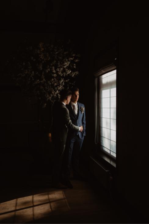 styled shoot stijlvolle bruiloft touch of gold copyright Dyonne Fotografie 17