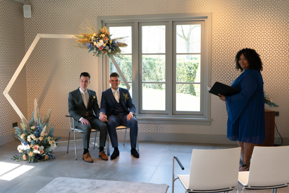 styled shoot stijlvolle bruiloft touch of gold copyright Snoodphotos 6