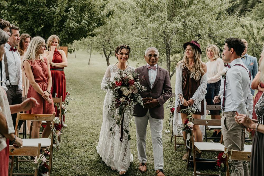 wanneer elkaar voor het eerst zien bruiloft - Lotts Photography